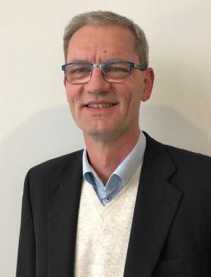 Formand Carsten