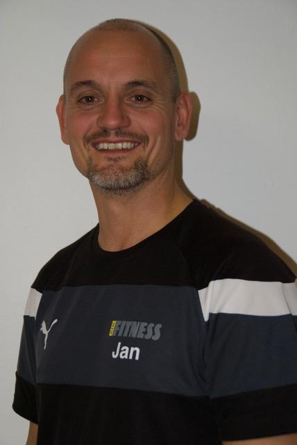 Jan Wiese